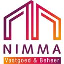 Nimma Vastgoed & Beheer Logo